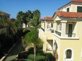 Messina Resort Hotel, Кипарисия (рядом с городом Áno Kalón Nerón)