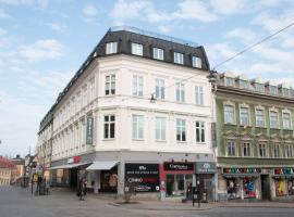 Hotell Aston - Sweden Hotels