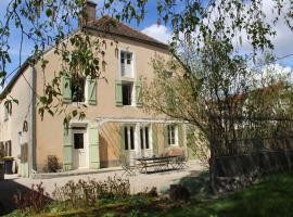 Maison de Vacances - Bouix, Bouix (рядом с городом Vix)