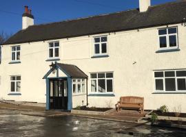 5 Sun Inn Apartments, Pinxton (tuvumā vietai South Normanton)