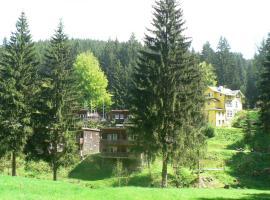 Ferienhaus Bad Hundertpfund, Grossbreitenbach