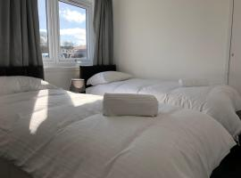 Glenrothes Central Apartments - One bedroom Apartment, Гленротес (рядом с городом Markinch)