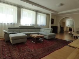 Appartement am Fluss 12 KM bis Messezentrum Nürnberg, Schwabach