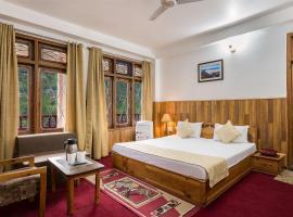 Hotel Kullu Valley