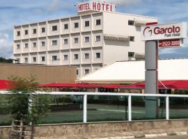Garoto Park Hotel, Floriano