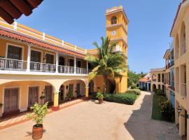 Hotel Brisas Trinidad del Mar, Trinidad