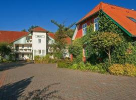 Landgasthof & Hotel Jagdhof, Stralsund (Steinhagen yakınında)
