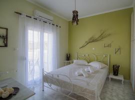 Olive house Zefyria