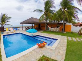 casa encanto del mar, Manzanillo