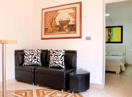 Cozy Apartments in the Poblado, San Lucas