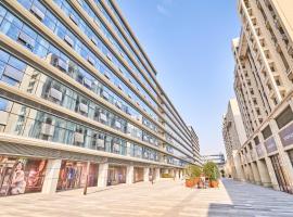 Plesant Daily Rental Apartment