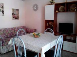 Casa Sissi, Manfredonia (Ruggiano yakınında)