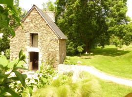 Gîte Le Petit Chatelier, Saint-Samson-sur-Rance