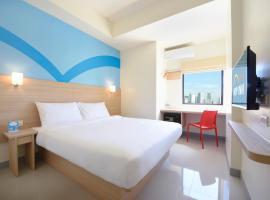 Hop Inn Hotel Aseana City Manila