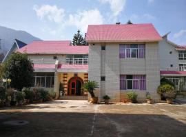 Chengjiang Jianglvyuan Guesthouse, Chengjiang (Jiangcheng yakınında)