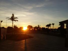 Luxus Penthouse mit Pool im HDA Golfressort, Фуэнте-Аламо-де-Мурсия (рядом с городом Ла-Манчика)