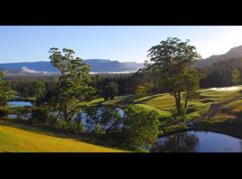 SkyView Villa, Kangaroo Valley