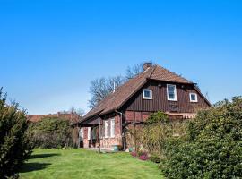 Am Grandberg, Celle (Beedenbostel yakınında)