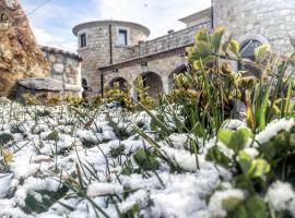 Le Grotticelle, Caggiano (Salvitelle yakınında)