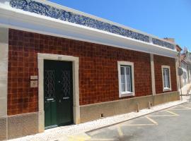 Casa Flor do Mar Lagos