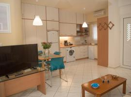 Comfi apartment Kleio