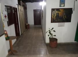 Hotel La Villa Neiva