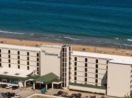 The Oceanfront Inn - Virginia Beach