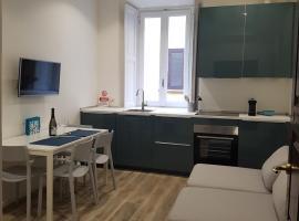 Ai civici di Milano - Sartirana 5