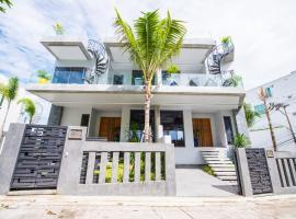 Seaview Villa at Kata Beach