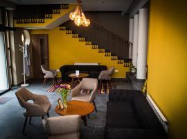 Hotel Mátrix