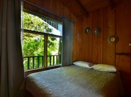 Casa Violeta - Guest House Upstairs