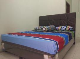 Bangun guest house, Медан (рядом с городом Binjai)