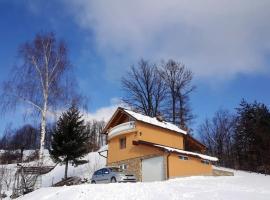 Holiday Home Cakic, Novi Travnik (Travnik yakınında)
