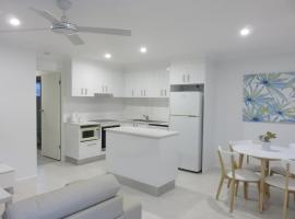 Apartment on Sarawak, Gold Coast (Tallebudgera yakınında)
