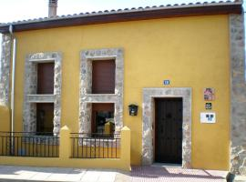 Casa Rural Carmen