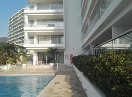 Apartamento Antares Horizonte