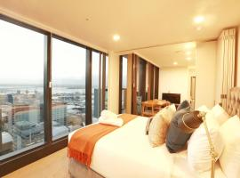 Everest Serviced Apartments on Albert