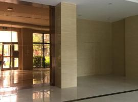 福州凤翔公寓 Fuzhou Fengxiang Apartment, Fuzhou (Minhou yakınında)