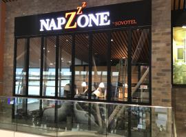 Napzone Klia By Sovotel