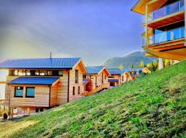 Alpenchalets Reiteralm by Alps Residence, Schladming