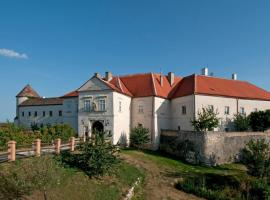 Hotel Schloss Mailberg, Mailberg