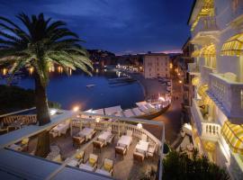 Hotel Helvetia, Sestri Levante