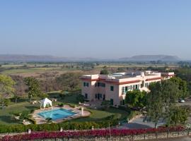 The Gateway Hotel Ramgarh