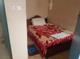 Tembo Lodge Isibania, Isibania (Near Musoma Urban)