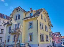 Residence Villa Flora