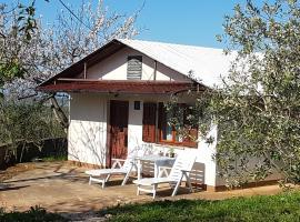 Casa Vacanze Bella Vista, Markovac