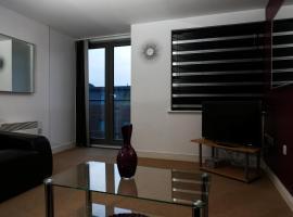 Alexander Apartments Gateshead