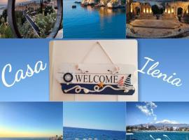 Casa Ilenia, Nizza di Sicilia