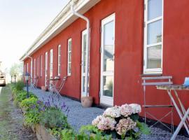 Højgård Bed & Breakfast, Nørre Ørslev