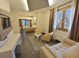 Petit Hotel Elita, Shkodër